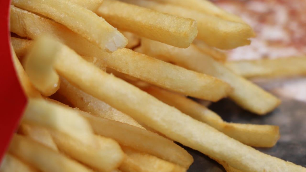 【岐阜市】 4月20日(月)からマクドナルドで店内飲食中止となりました。